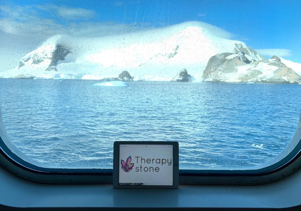 cache Messagep118275 - 【特別企画】世界最大のパワースポット「南極紀行」3